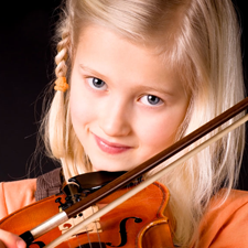 When Should My Child Begin Violin Lessons?