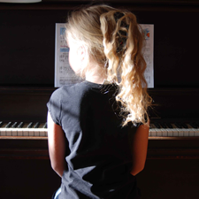 Summer's Coming! Should Your Child Take a Break from Music Lessons?