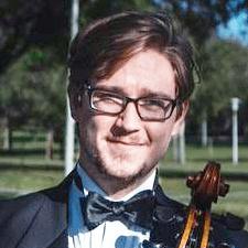 Meet the New Teacher:  John Chatterton