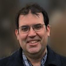 Meet the New Teacher:  Brian Array