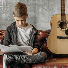 The Secret to Finding the Right Music Teacher for Your Child